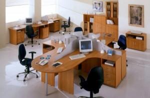 Меняем Офис
